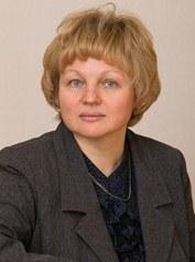 Шестакова Елена Антоновна