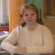 Березкина Татьяна Евгеньевна