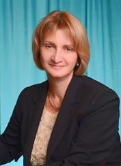 Пахомова Галина Александровна