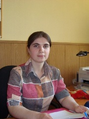 Криль Наталия Викторовна