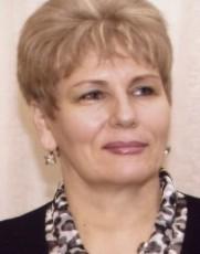 Воднева Лариса Ивановна